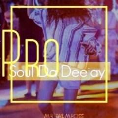 ProSoul Da Deejay - Long Talks(Main Mix)
